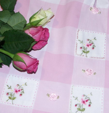 2009-11 Tunique Vichy rose 2.jpg